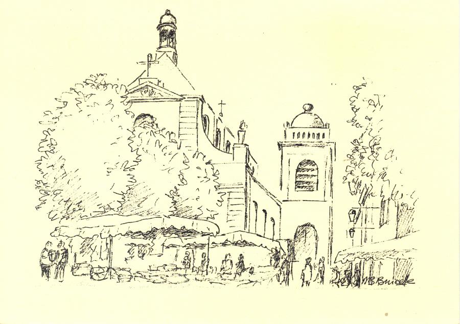 AOC-Choisy.Cathedrale.Dessin.Marie-Brigitte.Brucelle