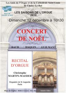 AOC-Choisy.Orgue.Affiche.Concert.2010.12.12
