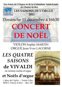 AOC-Choisy.Orgue.Affiche.Concert.2011.10.11