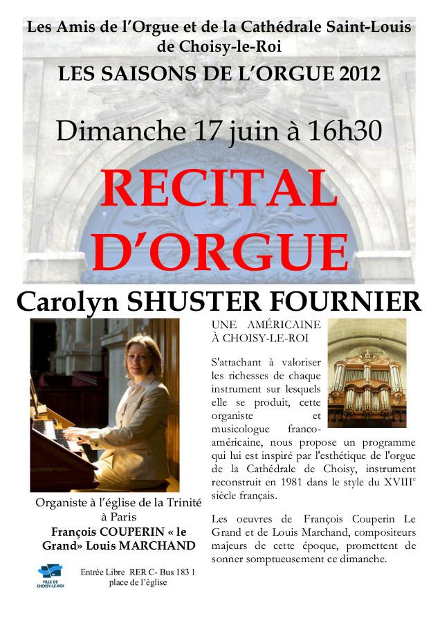 AOC-Choisy.Orgue.Affiche.Concert.2012.06.17