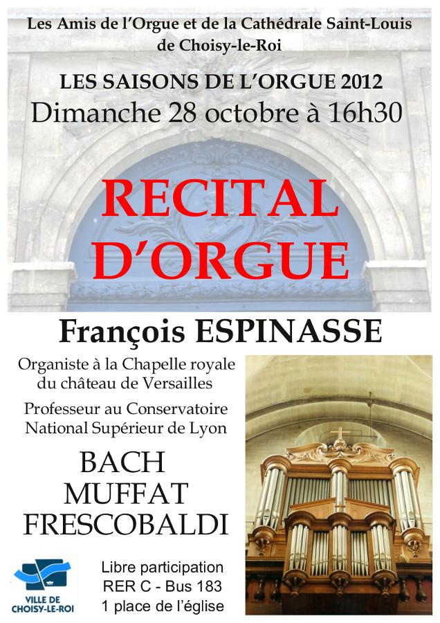 AOC-Choisy.Orgue.Affiche.Concert.2012.10.20