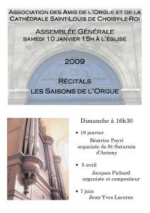 AOC-Choisy.Orgue.Affiche.Saison.2008-2009