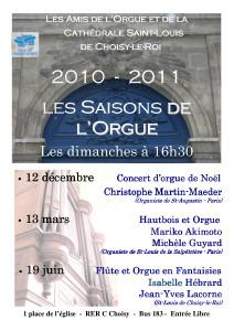 AOC-Choisy.Orgue.Affiche.Saison.2010-2011