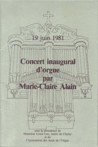 AOC-Choisy.Orgue.Programme.Concert.1981.06.19