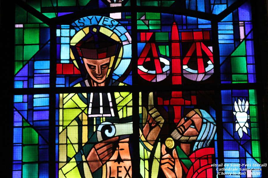 AOC-VJ.Choisy.Cathedrale.Vitrail Saint-Yves.01